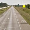 Billboard for Rent: I-90, 1 Mile West of Airport Exit #399, Sioux Falls, SD