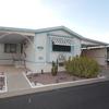 Mobile Home for Sale: 2 Bed, 1.5 Bath 1986 Shultz- Split Floor Plan And Perimeter Lot! #41, Apache Junction, AZ