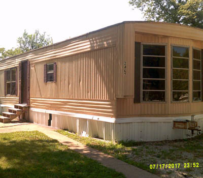 Affordable Mobile Home in Decatur, IL