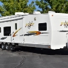 RV for Sale: 2005 Fury