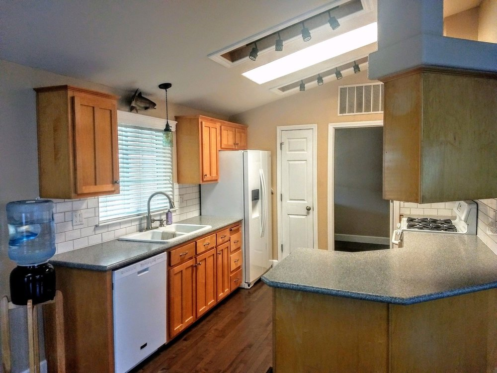 mobile home for sale in Scotts Valley, CA: 2003 ...