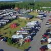 RV Lot for Rent: Lot In Bulldog Park RV Resort (GAME SEASON), Athens, GA