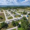 RV Park/Campground for Sale: Victoria Coleto Creek KOA, Victoria, TX