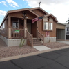 Mobile Home for Sale: 3 Bed, 2 Bath 2014 Cavco- Mountain Views, Lots Of Upgrades! #267, Apache Junction, AZ