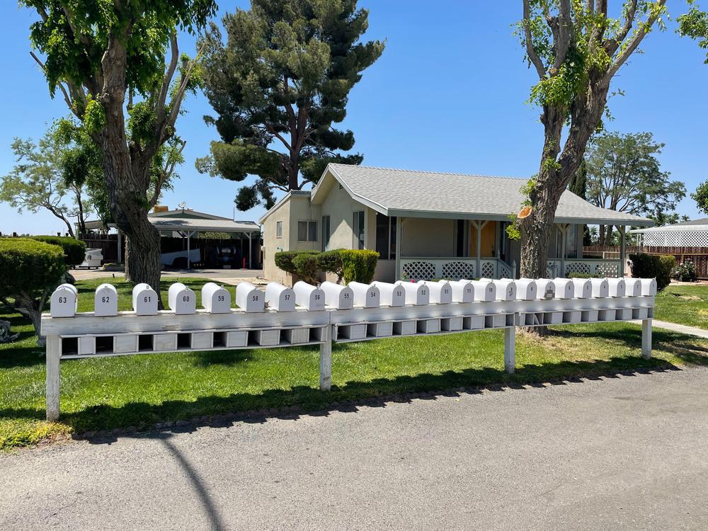 CBRE | Manufactured Housing & RV Resorts