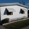 Mobile Home for Sale: Lake View 2 Bed/2 Bath Double Wide, Naples, FL