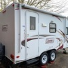 RV for Sale: 2012 COLEMAN 18RB