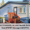Mobile Home for Sale: MH-Lse Land, 1 Story - Mead, WA, Mead, WA