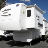 RV for Sale: 2008 Lakota 36RLQ