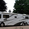RV for Sale: 2001 Dynasty 40 Chancellor