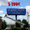 Billboard for Sale: NASHVILLE DIGITAL BILLBOARD, Nashville, TN