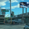 Billboard for Sale: Las Vegas majorSurface streetDouble-sided digital Billboard, Las Vegas, NV