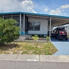 Mobile Home for Sale: 2 Bed/2 Bath Furnished Home With Remodeled Kitchen, Clearwater, FL