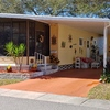 Mobile Home for Sale: Beautiful 2/2 furnished home in a great 55+ c, Clearwater, FL