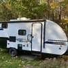RV for Sale: 2021 SALEM FSX 178BHSK