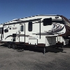 RV for Sale: 2014 EAGLE 295RLDS