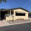 Mobile Home for Sale: PUEBLO GRANDE #151, Mesa, AZ
