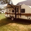 RV for Sale: 2018 VINTAGE CRUISER 19BFD