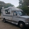 RV for Sale: 1998 CONCOURSE XL