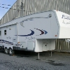 RV for Sale: 2006 Hitchhiker 29 RL