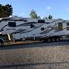 RV for Sale: 2012 RAPTOR 4014LEV