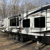 RV for Sale: 2017 CYCLONE 4100