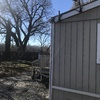 Mobile Home for Rent: 3 bed rm 2 bath water paid dog outside ok, Red Bluff, CA