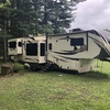 RV for Sale: 2017 SOLITUDE 375RES