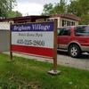 Mobile Home Park for Sale: Brigham Village MHP, Brigham City, UT