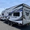 RV for Sale: 2018 SANDSTORM 181SLC