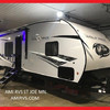 RV for Sale: 2021 Wolf Pack Platinum 24 Pack 14