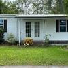 Mobile Home for Sale: 2 Bed, 2 Bath Home At Meadowlea Village, Deland, FL