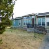 Mobile Home for Sale: Manufactured Single Family Residence, Affixed Mobile Home - Willcox, AZ, Willcox, AZ