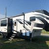 RV for Sale: 2021 TRITON 3571