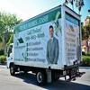 Billboard for Rent: Mobile Billboards in Fremont, CA, Fremont, CA
