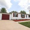 Mobile Home for Sale: Manufactured Home, Ranch,Double Wide - COLUMBIA, MO, Columbia, MO