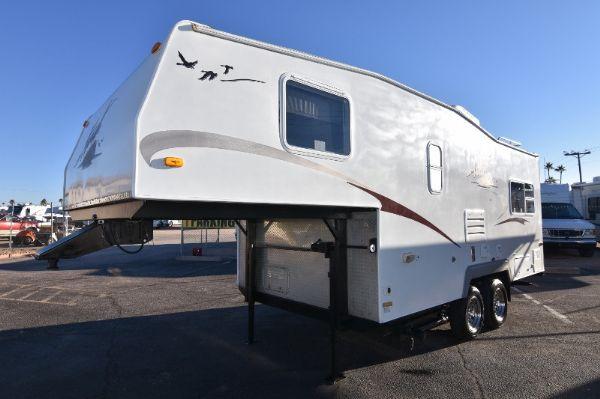 2009 Nash 21 5r Rv For Sale In Mesa Az 628706