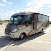 RV for Sale: 2010 Via 25R, Sleeps 6, DIESEL