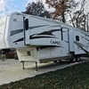RV for Sale: 2008 CAMEO 36WS
