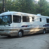 RV for Sale: 1993 NAVIGATOR 38WD