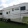 RV for Sale: 2007 38BW-QS