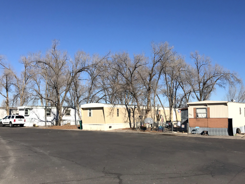 countryside estates mhc mobile home park for sale in pueblo co rh mobilehomeparkstore com