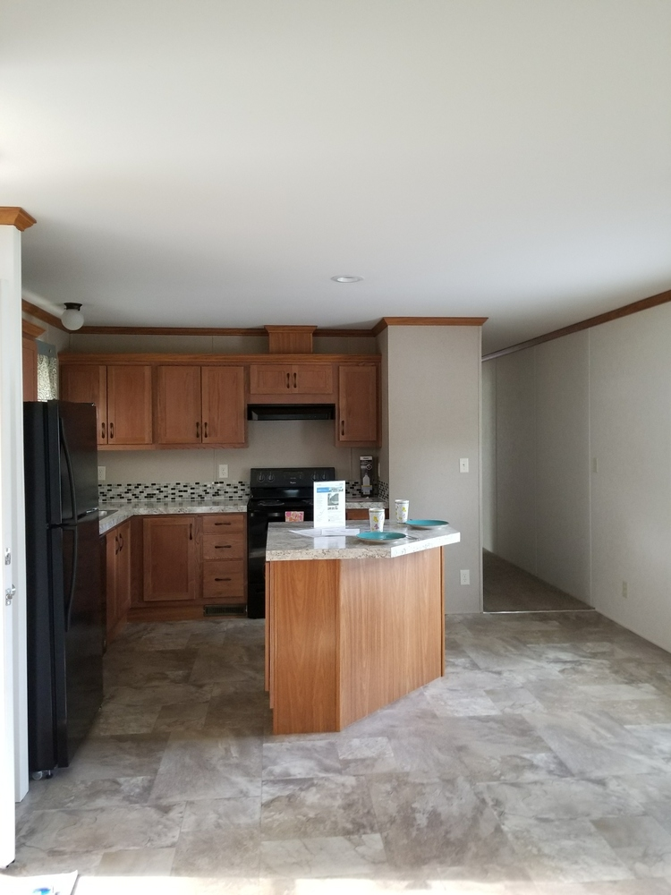 Mobile Home For Sale In Rockford, MN: 2 Bed 2 Bath 2019