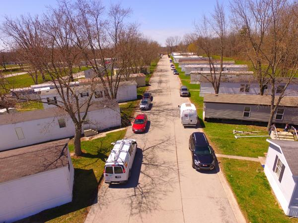 sherwood nottingham mhcs mobile home parks for sale in hartford rh mobilehomeparkstore com