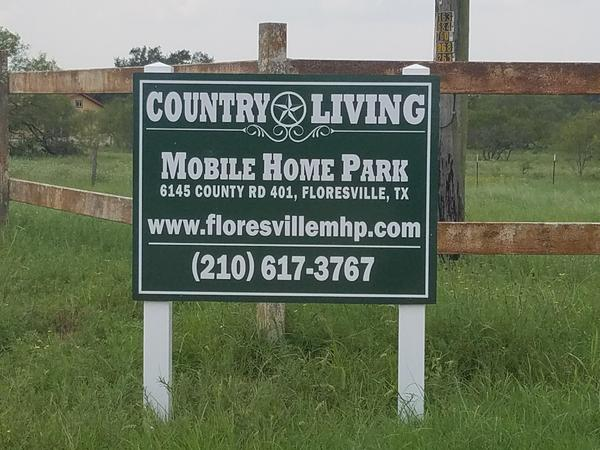 county living mhp mobile home parks for sale in floresville tx rh mobilehomeparkstore com