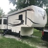 RV for Sale: 2019 Cedar Creek Silverback