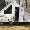 RV for Sale: 2012 ROCKWOOD HARD SIDE