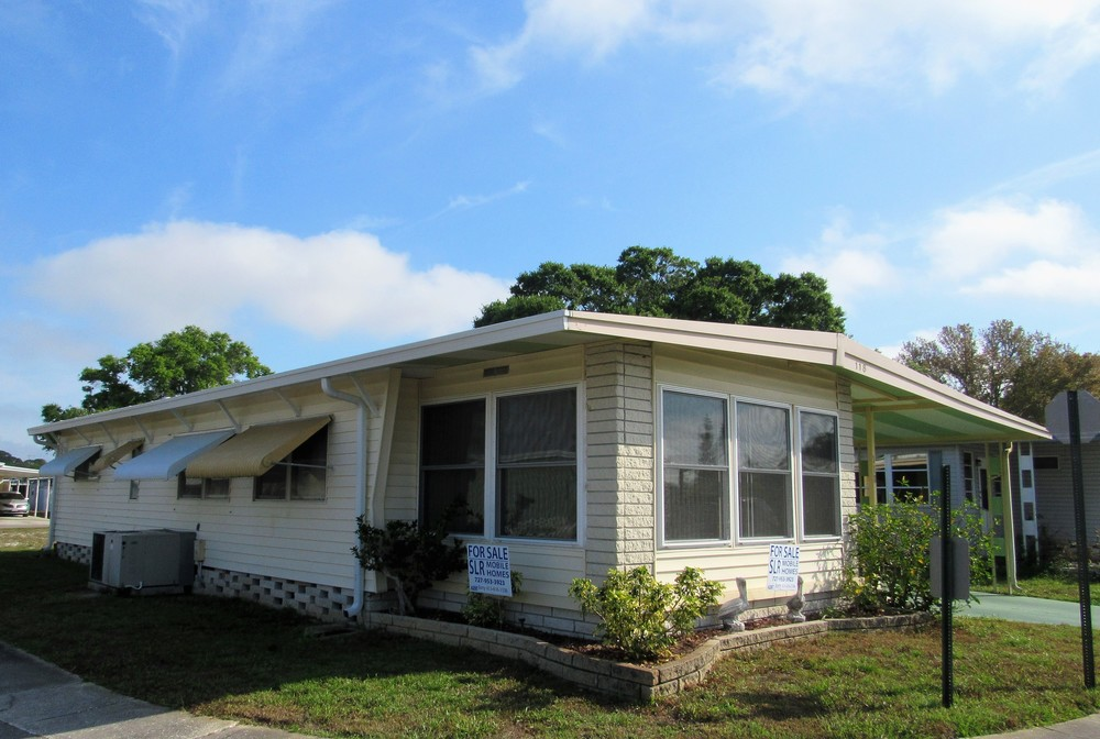 mobile homes for sale in clearwater fl 2 2 furnished 55 quiet rh mobilehome net
