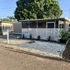 Mobile Home for Sale: FULLY RENOVATED 1/1 In A Pet OK ADULT Community , Largo, FL