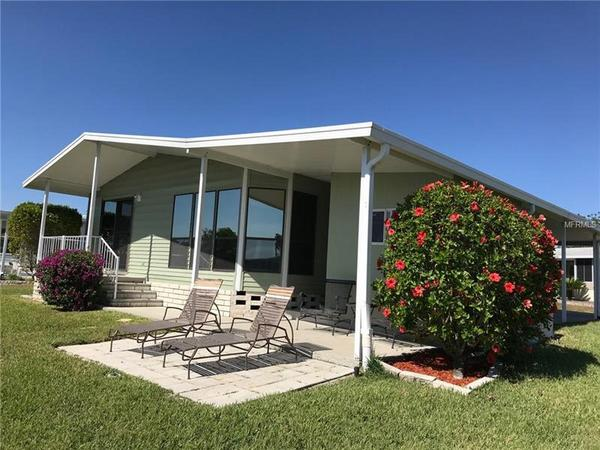 mobile home for sale in Saint Petersburg, FL: Mobile Home ...